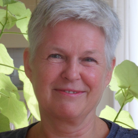 Yvonne Bal